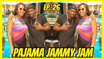 Brandi's Life Episode 26: Pajama Jammy Jam On Carnival Glory| PrettyPRChickTV