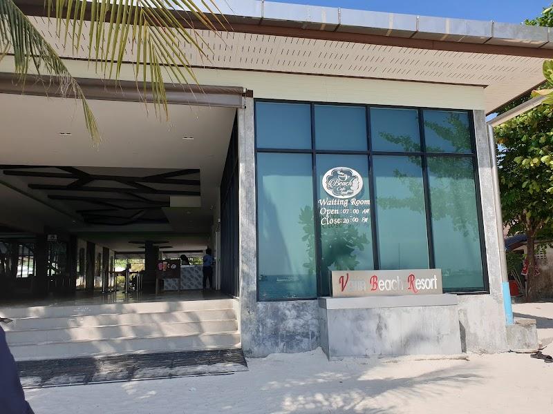 Varin Beach Resort, Koh Lipe