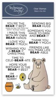 Bobbi the Bear
