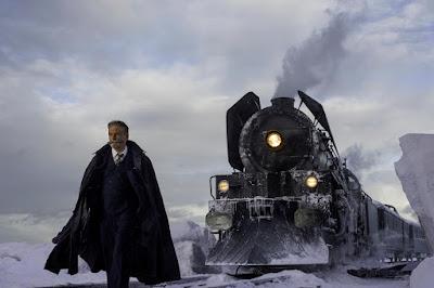 ASESINATO EN EL ORIENT EXPRESS - Kenneth Branagh es Hércules Poirot