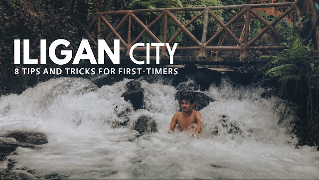 Iligan City Travel Guide