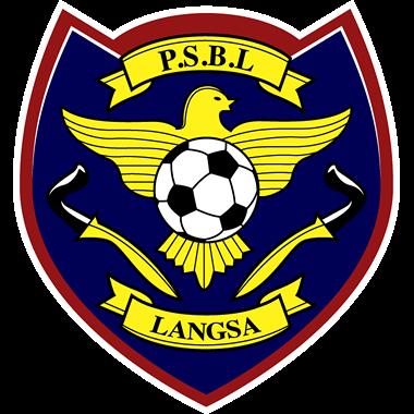 Logo Klub PSBL Langsa PNG