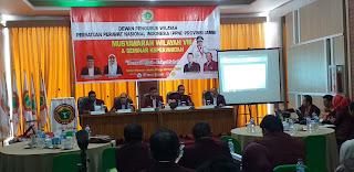 Inilah Wajah Dan Nama Bakal Calon Ketua DPW PPNI Provinsi Jambi Periode 2020-2025.