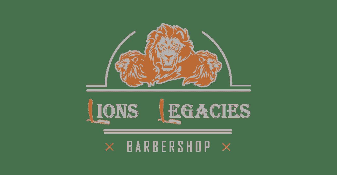 Логотип Lions Legacies