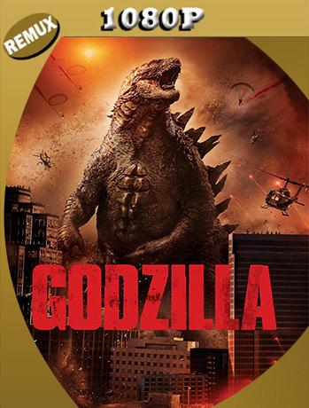 Godzilla (2014) 1080p BDREMUX  Dual Latino-Inglés [GoogleDrive] [SYLAR]