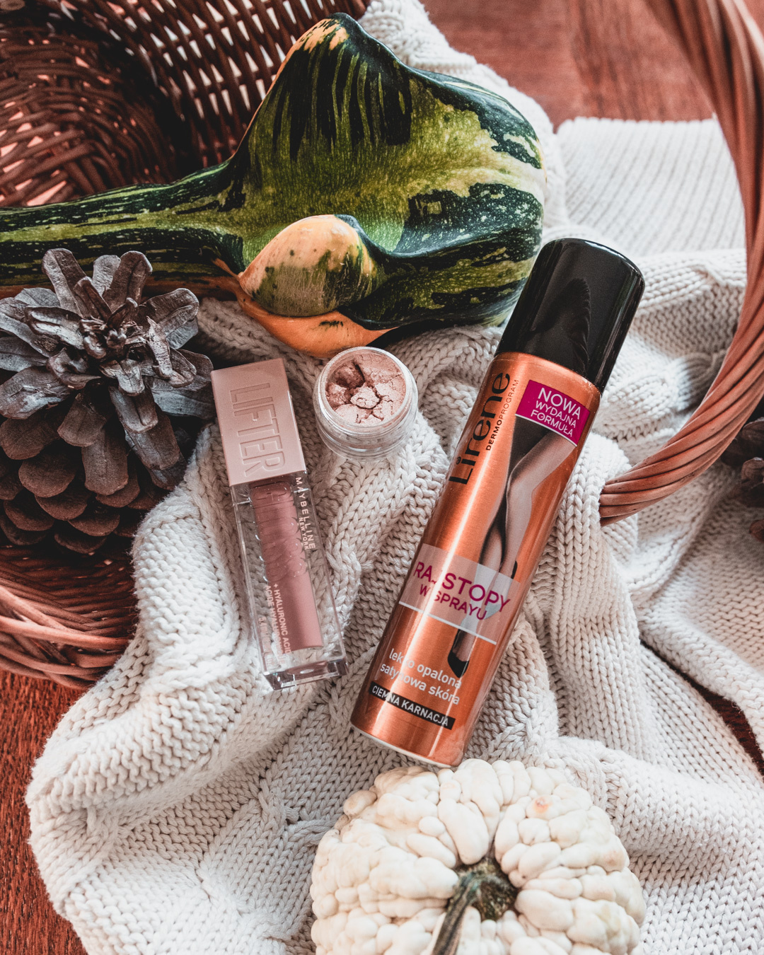 beGlossy | Coral Essence