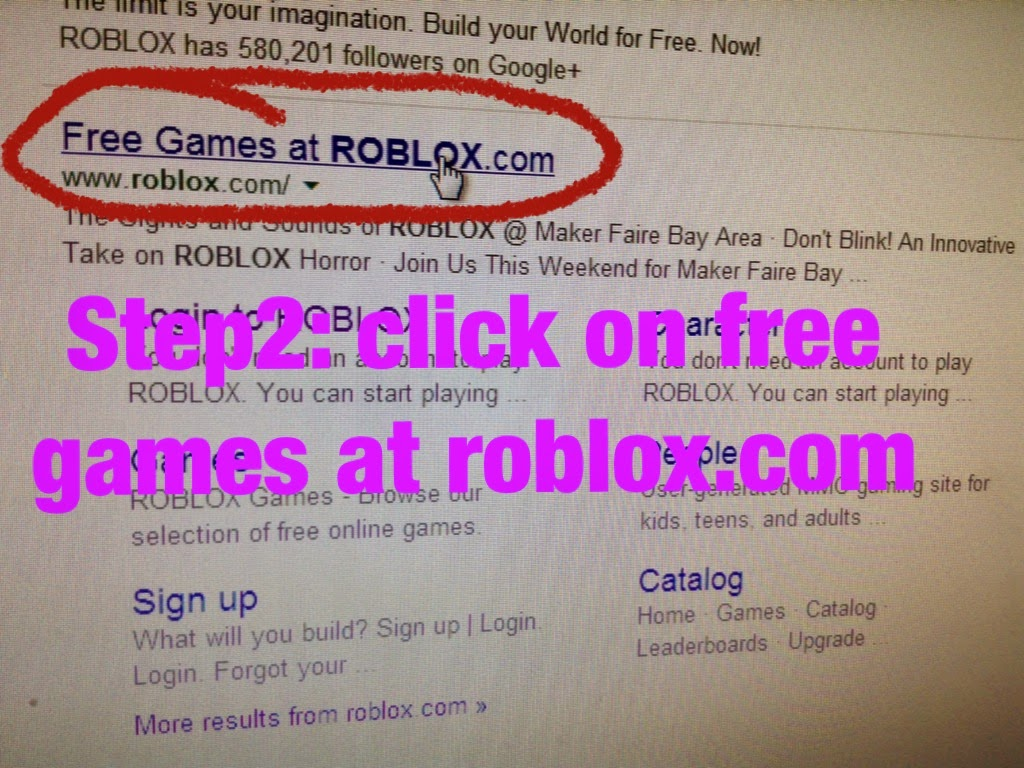 all you need to know about roblox