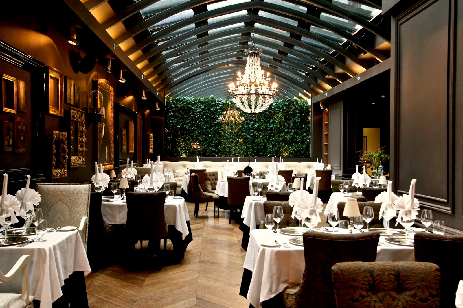 Italian Restaurants Near The London Hotel Nyc