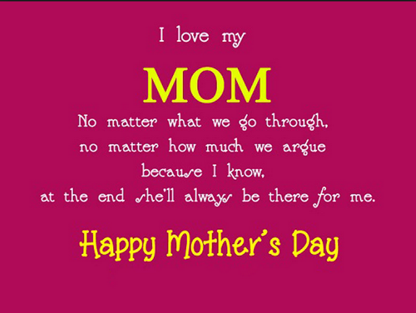 Latest stuffs download beautiful words for mothers day cards m4hsunfo