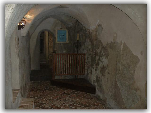 Castello di Montebello - Azzurrina