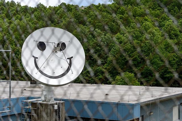 Smiley at PARI