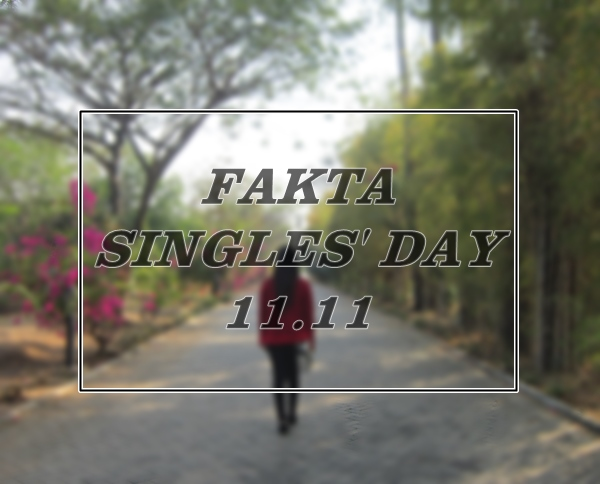 Single's Day (Hari Jomblo)