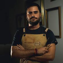 """Gonzalo Quesada: """"Si se da ese poquito de confianza a los artistas jóvenes acabaremos trayendo frescura e ideas renovadas y eso es muy bueno""""."""