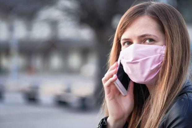 5 Tips Menjaga Kulit Wajah Tetap Sehat Saat Menggunakan Masker