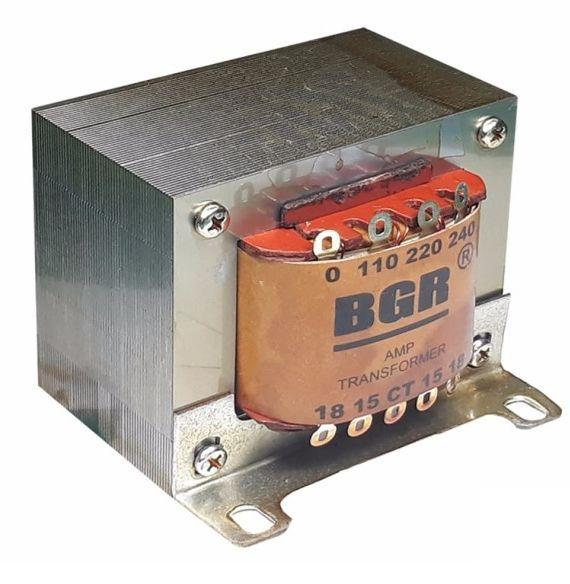 Cara Mudah Menggabungkan Dua Trafo Untuk Menambah Arus Amplifier