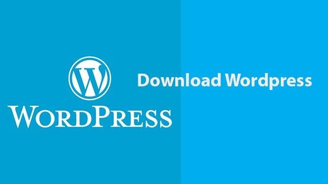 Download WordPress - वर्डप्रेस को install कैसे करें