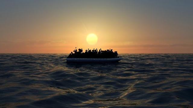 Μεταναστευτικό: Πάνω από 700 έφτασαν στη Λέσβο σε ένα 48ωρο