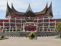 Hasil Quick Count Pilkada Kabupaten Limapuluh Kota 2020