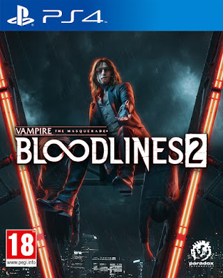 Pioneers are one of the five rival factions in Seattle, Developer Hardsuit Labs, and publisher Paradox Interactive were fairly quiet about Vampire: The Masquerade - Bloodlines 2