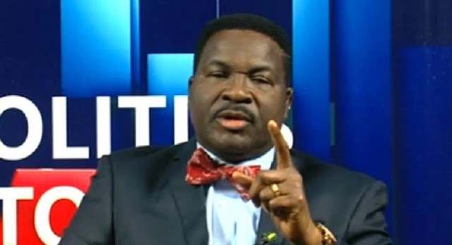 Ozekhome says Nigeria needs a new constitution if it must progress