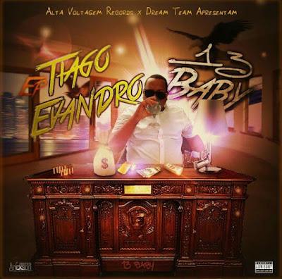 !3 Horas - Tiago Evandro (EP)