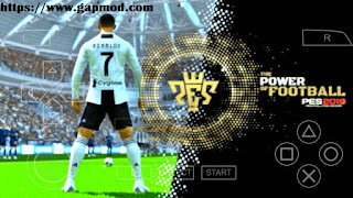 PES Jogress v4.1 [Data Pack 1-2] ISO PPSSPP Android