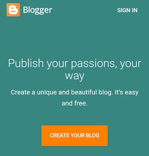 Best bloging platform