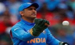 mahendra singh dhoni today news