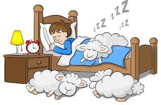 Dormir bien ayuda a no padecerla