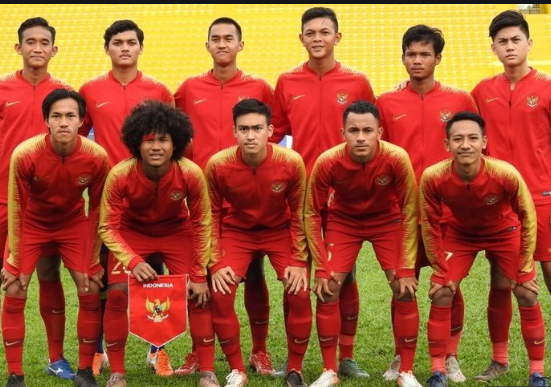 Jadwal Indonesia U18 Vs Malaysia U18 Dan Cara Menonton Live Streaming Nya