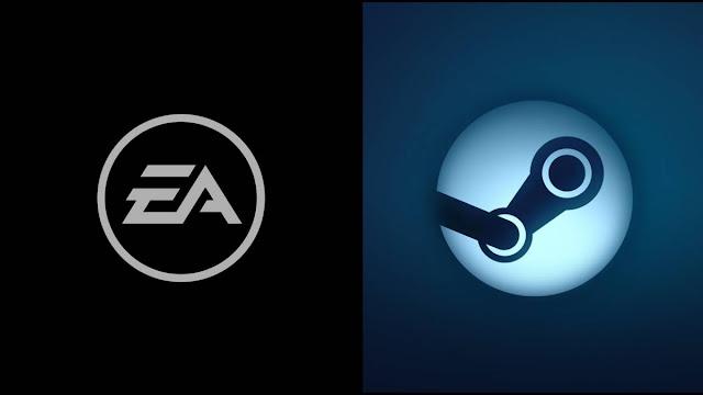 Es oficial: EA vuelve a Steam junto a su servicio EA Access..