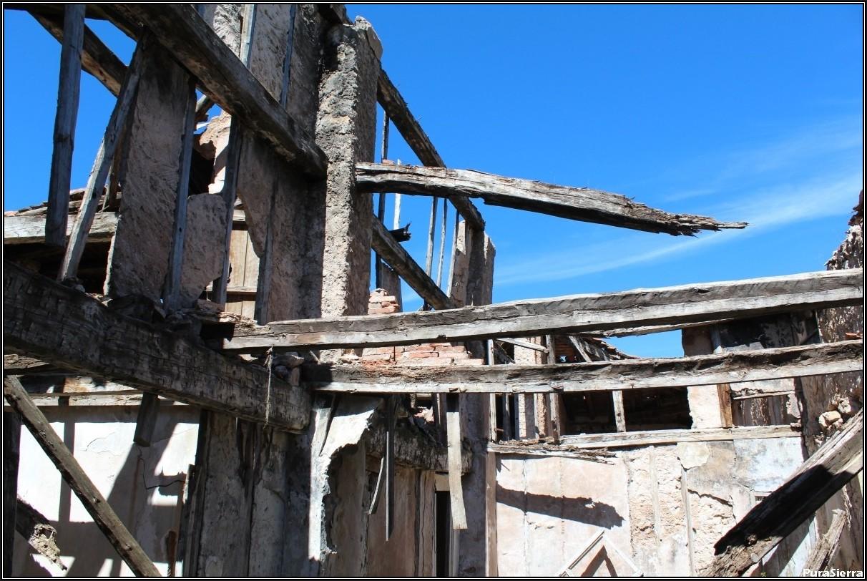 La Herrería (Peralejos De Las Truchas). Vista 4