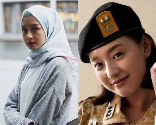 6 Cewek Indonesia Yang Mirip Dengan Artis Korea Ada Yang Persis