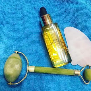 aceite-extraordinario-loreal-rodillo-de-jade-piedra-guasha