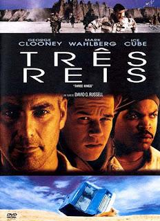 Três Reis - DVDRip Dublado