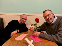 Pat and Ron Valentine's Day 2019