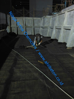 jasa waterproofing dak atap