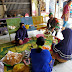 Babinsa 01 Laweyan Cek Dapur Umum Covid-19 Kampung Kramat