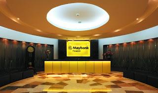 Lowongan Kerja di PT. Maybank Indonesia Finance Banda Aceh