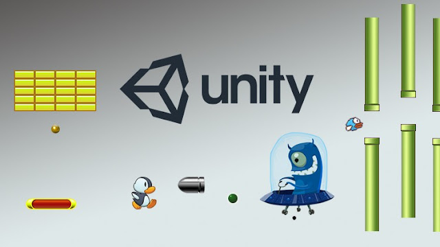 Unity Game Development: Build 2D & 3D Games