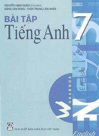Bài Tập Tiếng Anh 7 - Nguyễn Hạnh Dung