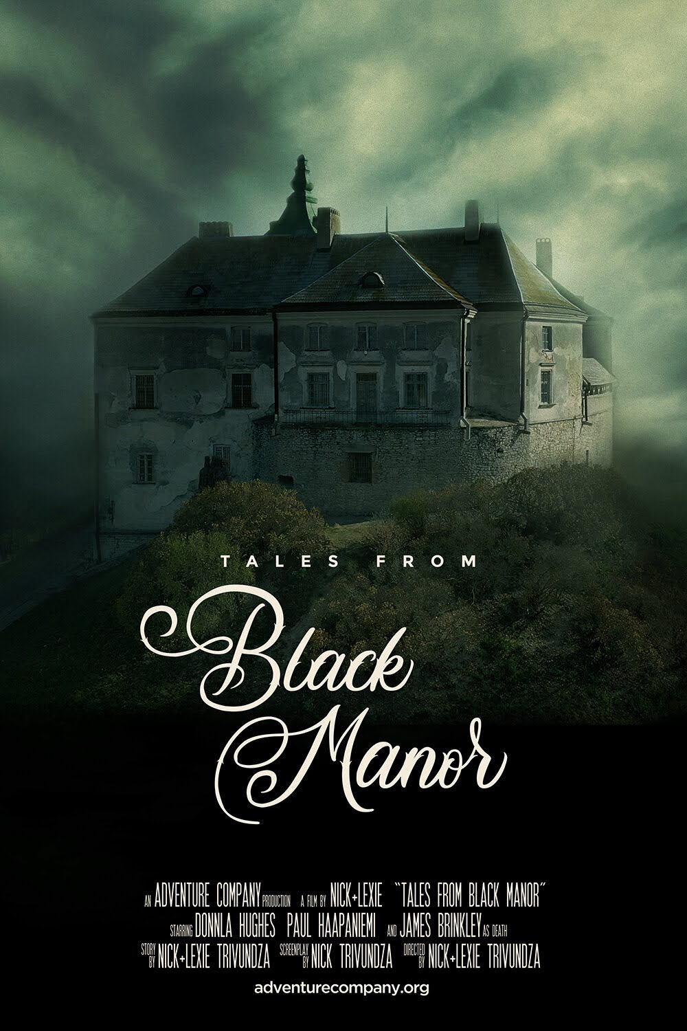 Tales from Black Manor