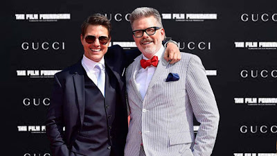 Mission: impossible 7, Director Christopher McQuarrie ne bataya shooting firse shuru