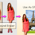 أفضل تطبيق لإزالة خلفية الصور للأيفون واندرويد وتركيب صورتك على خلفيات اخرى