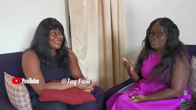 #MummyDiaries:  Dating as a Single Mum on this Episode of Mummy Diaries with Maame Ama