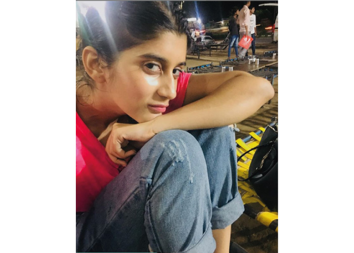 Deeksha Joshi Travelling