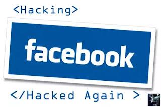 Beginilah Cara Hack Akun Facebook Teman dengan Metode Lupa Password