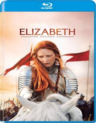 Elizabeth The Golden Age 2007 Dual Audio BRRip 480p 400Mb x264