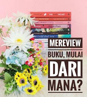 Mereview Buku