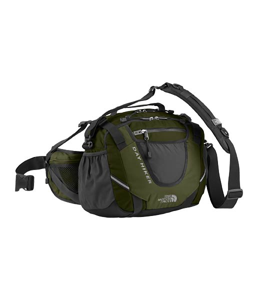 2af4b55b91 Backpacks Heaven  The North Face - Dayhiker Lumbar Pack